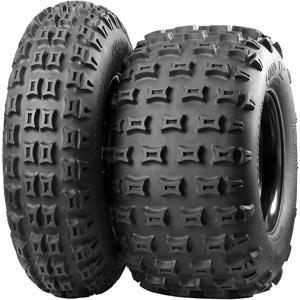 ITP QuadCross XC Rear Tires - 20x11-9/--