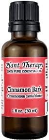 Cinnamon Bark Essential Oil. 30 ml 1 oz. 100 Pure Undiluted
