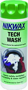 Nikwax Tech Wash (300ml)