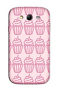 Blink Ideas Back Cover for Samsung Galaxy Grand 3