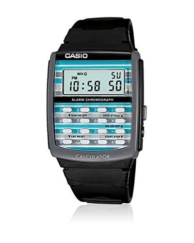 Casio Reloj con movimiento cuarzo japonés LDF-40-1ADR_WW 50