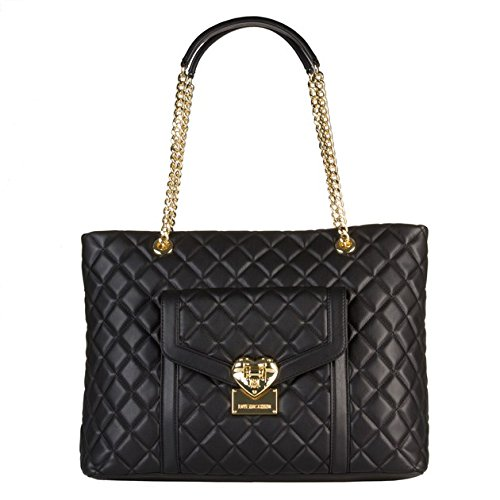love-moschino-borsa-nappa-black-one-size