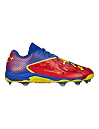 Under Armour Men's Alter Ego Deception Low DiamondTip Baseball Cleats
