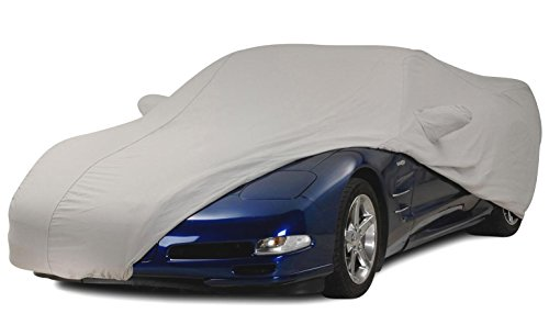 Flannel Car Cover front-1087071