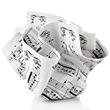 Paperweight Music Sheet