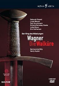 Wagner: Die Walkure / Gran Teatre del Liceu