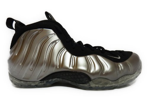 Nike Air Foamposite One Metallic Pewter 314996-004 men sz 8.5