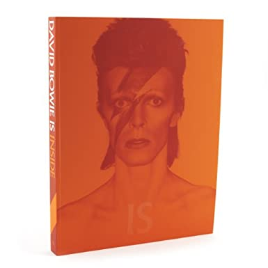 David Bowie Is (Paperback)||EVAEX ||RF20F