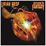 "Return to Fantasyvon ""Uriah Heep"""