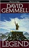Legend David Gemmell