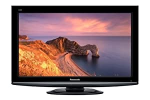 Panasonic TX-L32X10 32-inch Widescreen HD Ready LCD TV with Freeview