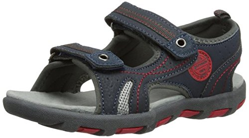 Garvalin, Sandali bambini Blu blu navy 8.5 UK Child