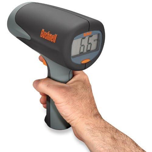Bushnell ブッシュネル スピードガン Velocity RADARGUN スピード測定器 並行輸入品 【ワンタッチ簡単計測】