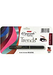 K-Veda Eyeyurvedic Kohl Liner Trends, Lush Berry, Pure Indian Kajal