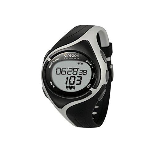 Oregon (オレゴン) 心拍計付スポーツウォッチ SE188 ファッション 腕時計 その他の腕時計
