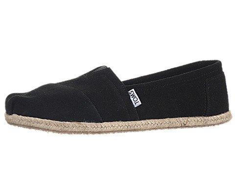 TOMS Women's Classics Suede Shoe