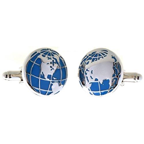 globe-mapa-de-tierra-gemelos-de-con-una-caja-de-regalo