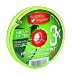 3M Scientific Anglers Freshwater Tippet Line, 5X