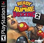 Ready to Rumble Boxing: Round 2 - Pla...