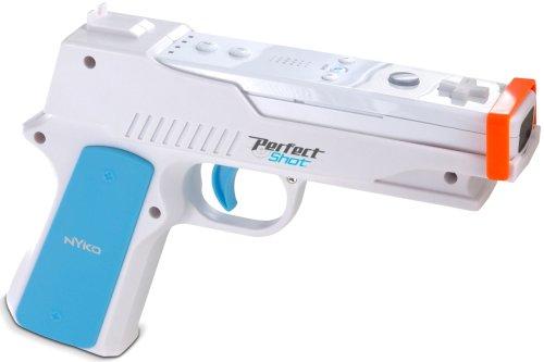NYKO 87030 NINTENDO WII PERFECT SHOT