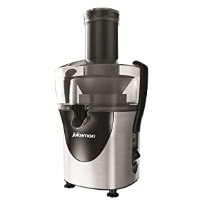 Juiceman JM8000S All-in-One Juice Extractor