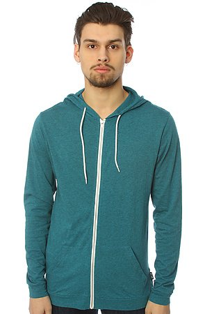 Image of All Day Men's The Zip Up Hoody