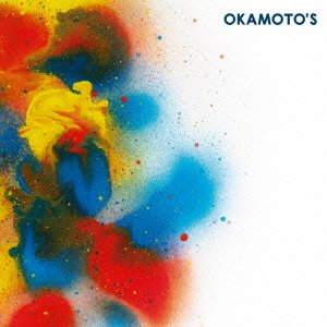 OKAMOTO'S(初回生産限定盤)(DVD付)