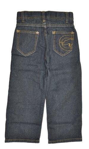 Ecko Unltd Little Boys Denim Blue Rinse Jeans (5)