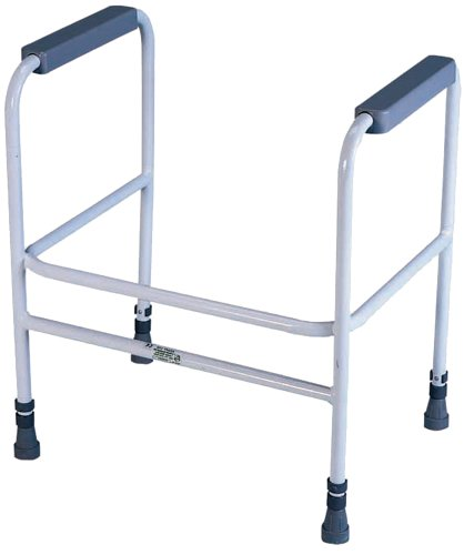 aidapt-ashford-adjustable-toilet-frame