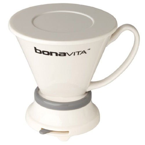 Bonavita BV4000ID Porcelain Immersion Coffee Dripper ship by circle shop