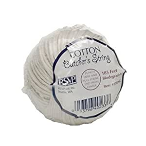 RSVP 185-Foot Biodegradable Kitchen String