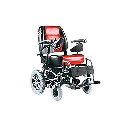 Karma Power Wheelchair KP 10.2