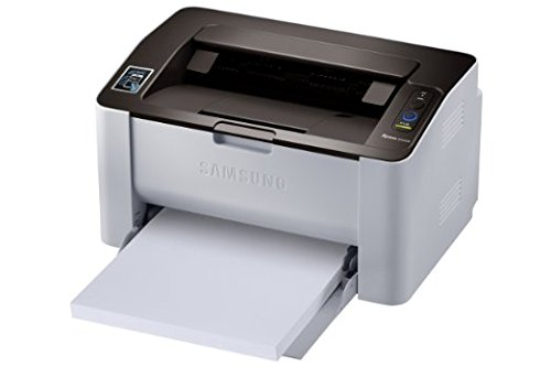 Samsung Xpress SL-M2070FW/XAA Wireless Monochrome Printer with Scanner, Copier and Fax