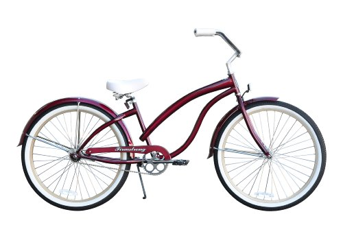 Firmstrong Bella Fashionista Single Speed - Women's 26