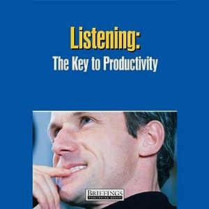 Listening Audiobook