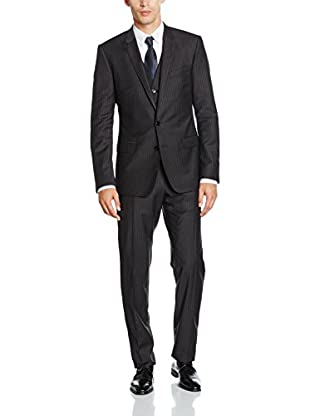 Dolce & Gabbana Traje Hombre (Gris Oscuro)