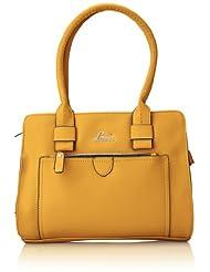 Lavie Mattari Sm Handbags (Yellow)
