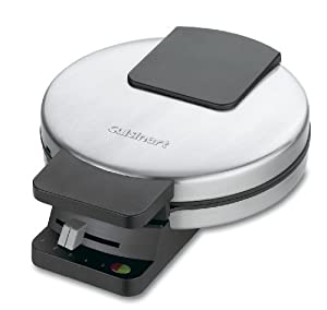 Low Price Cuisinart WMR-CA Round Classic Waffle Maker