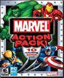 Marvel Action Pack