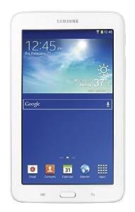 "Samsung Galaxy TAB 3 Lite 7"" T110 White 8GB Wi-Fi"