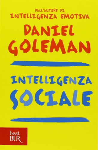 Intelligenza sociale PDF
