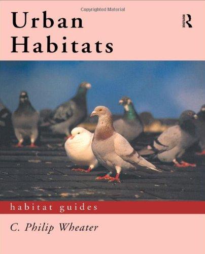 Urban Habitats (Habitat Guides)