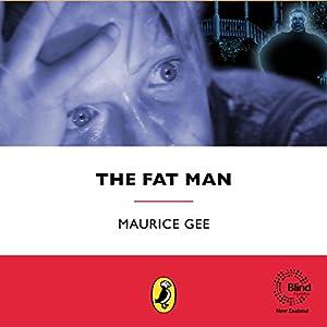 The Fat Man Audiobook