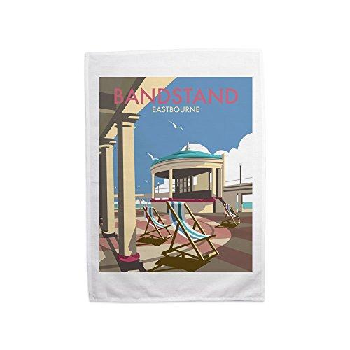 dave-thompson-stampa-aegon-bandstand-tea-towel-multicolore-70-x-46-cm