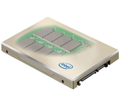 Intel SSD 510 Series 250GB 9.5mm 2.5 inch SATA3 6GB/s MLC
