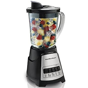 Power Elite Multi-Function Blender 58148View larger  Great for food preparation or drink blending The Power Elite Multi-Function Blender is great for blending classic beverages such as smoothies and icy drinks, but it is equally talented at prepari...