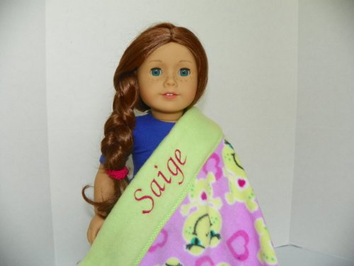 Mckenna Doll Bed