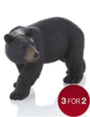 Black Bear Toy