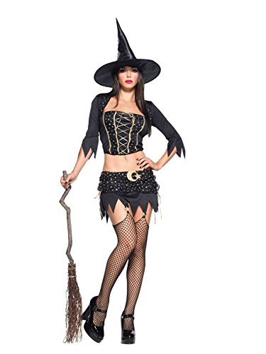 Witch Star Costume