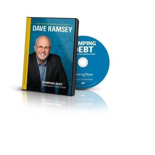 Dumping Debt DVD, Dave Ramsey